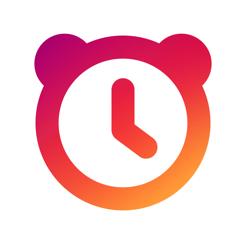 おこしてME ( アラーム ) - Alarmy」をApp Storeで
