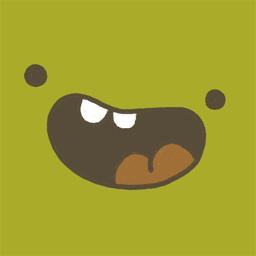 Ícone do app Avocado Stickers
