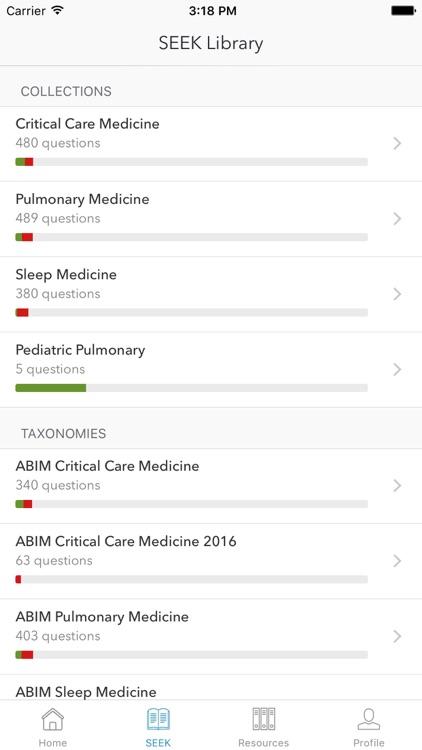 CHEST App™ screenshot-3