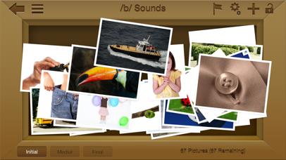 SpeechBox for Speech Therapy screenshot 1