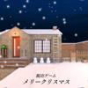 daichi simada - 脱出ゲーム ホーリーナイト アートワーク