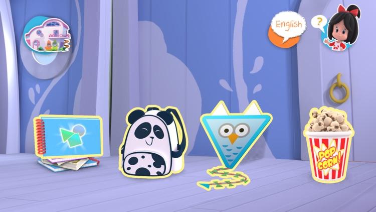 Cleo & Cuquin: Explore + Learn screenshot-6