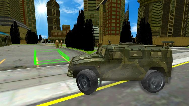 Army Robot Transform War 3D