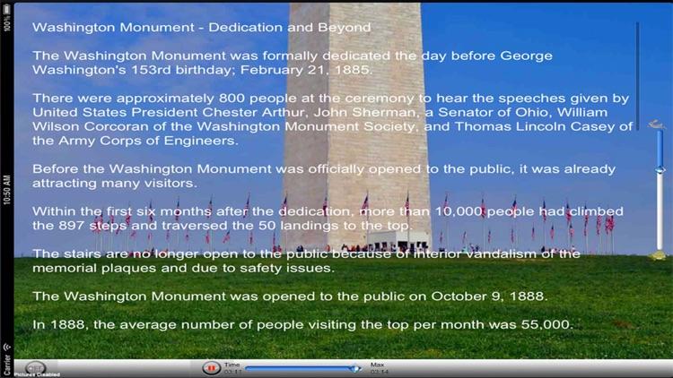 National Mall Edition screenshot-3