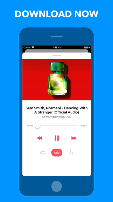 download Musicram - Listen Music Player indir ücretsiz - windows 8 , 7 veya 10 and Mac Download now