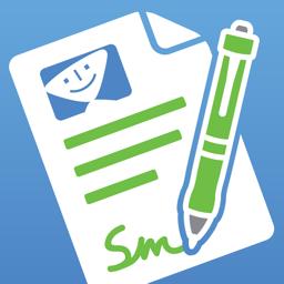Ícone do app PDFpen 6 – PDF Editor