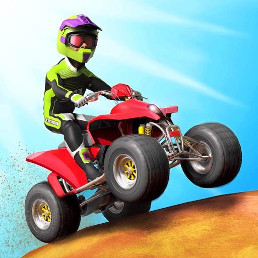 ATV Dirt Bike Xtreme Racing