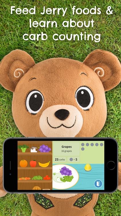Jerry the Bear screenshot-4