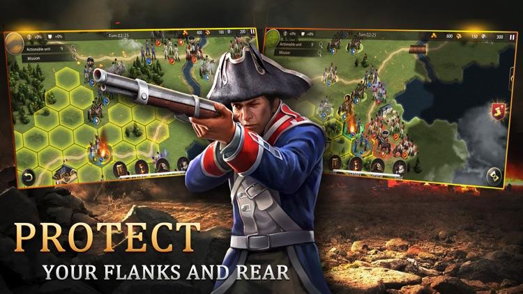 Grand War: Army Strategy Games screenshot-7