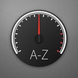 Automotive A-Z