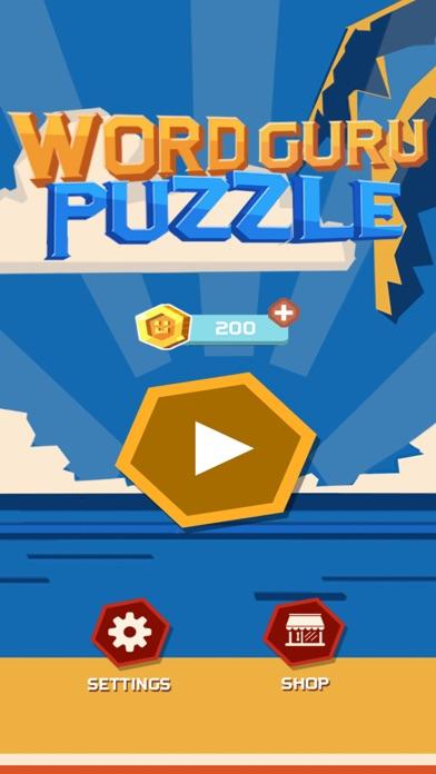 点击获取Word Guru Puzzle