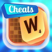 Cheats For Words With Friends free Resources hack