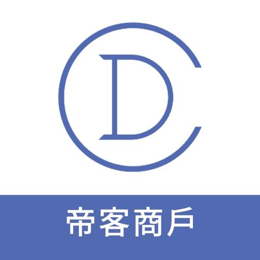 DC 商家 icon