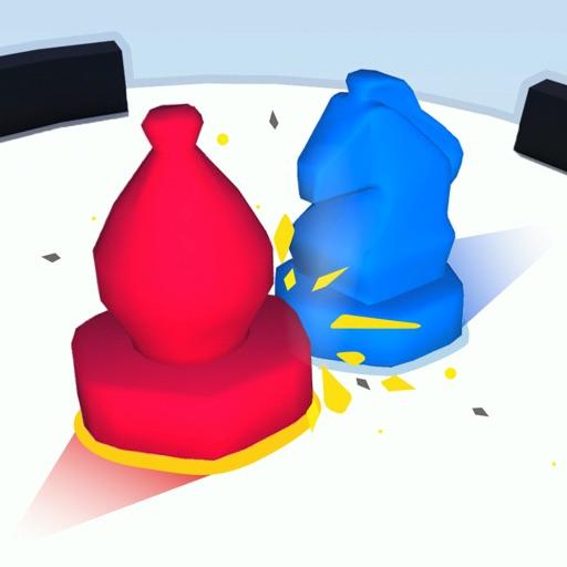 Flick Chess! icon