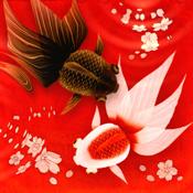 Wa Kingyo LE - Goldfish Pond icon