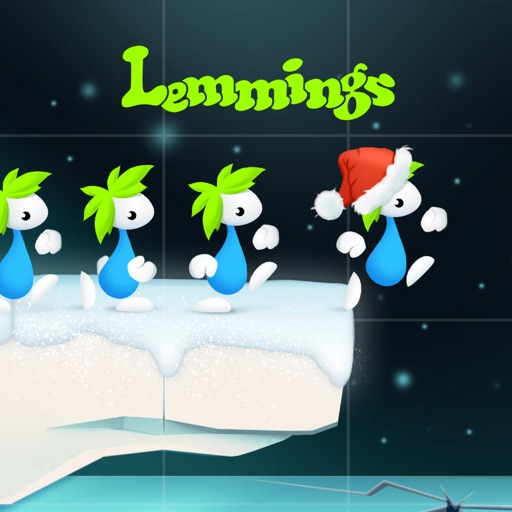 Lemmings: The Puzzle Adventure icon