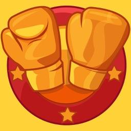 Real Boxing Star