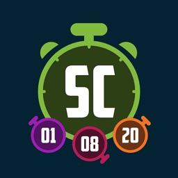 Super Countdown App