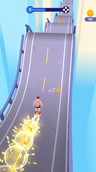 Roller Hill screenshot 1