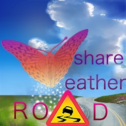 ShareWeather ROAD Pro 2019