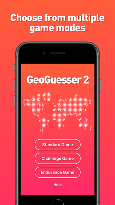 GeoGuesser 2 for windows pc