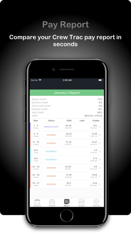 Paytrack screenshot-4