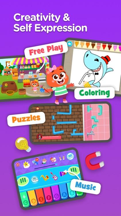 Kiddopia - ABC Toddler Games screenshot-4