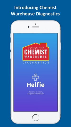 The Chemist Warehouse App on the App Store