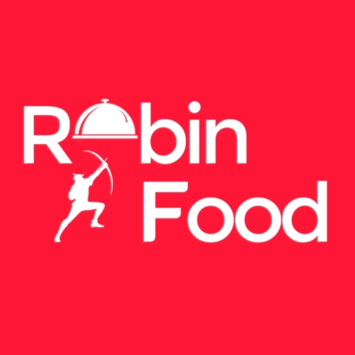 Robin Food - Delivery