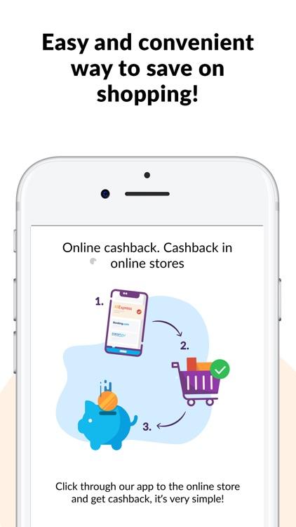 Kashback - Cash Back Rewards