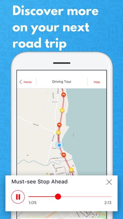 Miami Key West GyPSy Guide screenshot-3