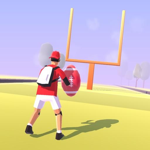 Touchdown Master