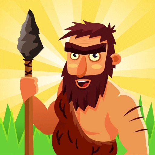 Idle Evolution Tycoon Clicker
