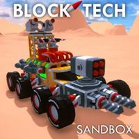 Block Tech : Sandbox Online Hack Moneys Generator online