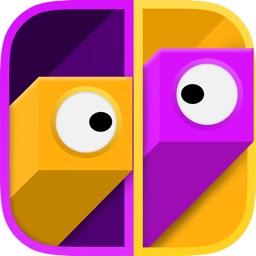Tonja Eye Cubes