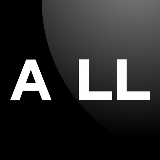 ALL WORLD: Augmented Reality