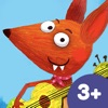 Little Fox Music Box – Kids songs – Sing along