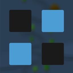 Blackout - memory game