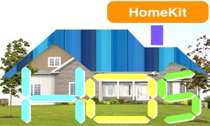 HOS Smart Home for HomeKit Liv