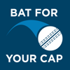 ANZ Bat For Your Cap