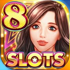 Jackpot 8 Line Slots