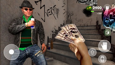 Drug Mafia - Weed Pawn Shop screenshot two