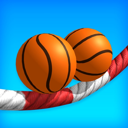 Balls Run 3D