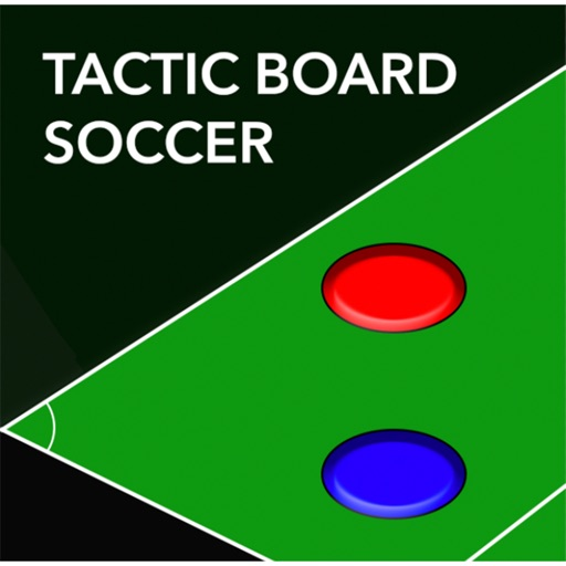 Soccer Coach Tactic Board