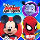 Disney Junior Appisodes icon