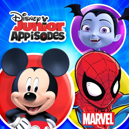 Disney Junior Appisodes download