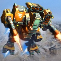 Codes for Robot Rampage: Earth Attack Hack