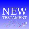 New Testament - KJV - iPhoneアプリ