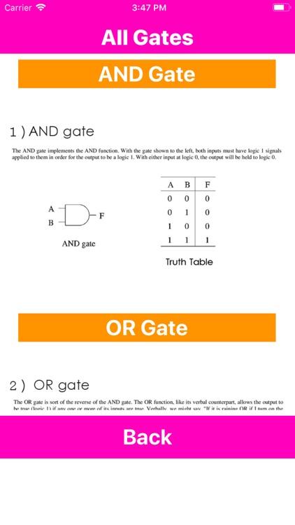 Digital Logic And Calculator