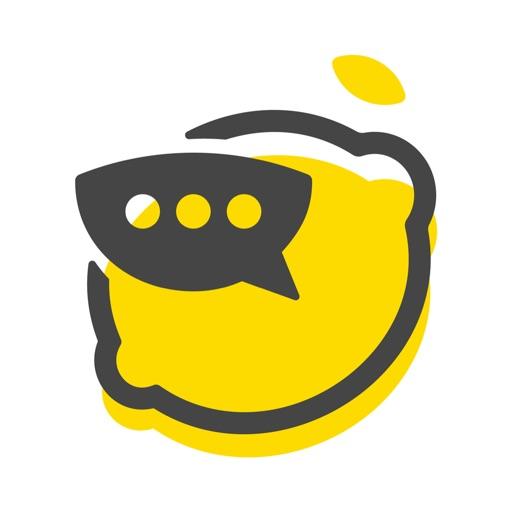 柠檬畅聊-好玩的兴趣社交平台